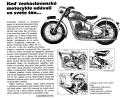 Ceskoslovenské motocykle