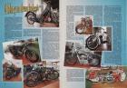 Motory na dvou kolech