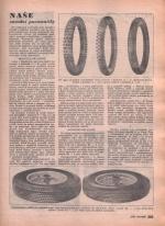Naše závodní pneumatiky