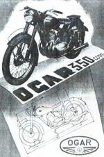 Ogar 350 ccm