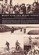 Klub pro mlade jezdce